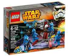 LEGO® Star Wars™ 75088 Senate Commando Troopers™ NEU OVP NEW MISB NRFB