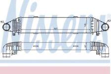 Brand New Intercooler for MERCEDES-BENZ 96597 Nissens Top Quality