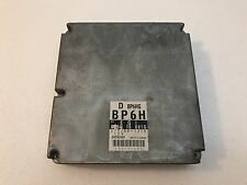 2001-2002 Mazda Mx-5 Miata ECM ECU Engine Computer BP6H 18 881G