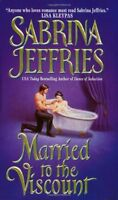 Married to the Viscount (Swanlea Spinsters, Book 5) by Sabrina Jeffries