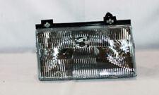 Headlight Assy  TYC  20-1676-88