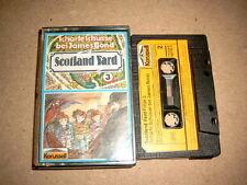MC Scotland Yard Folge 3 - Kiosk -