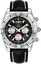 AB01154G/BD13-435X | NEW & AUTHENTIC BREITLING CHRONOMAT 44 AIRBORNE MENS WATCH