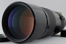 [Excellent+++] Nikon Ai-s Nikkor 300mm f4.5 AIS From Japan #21