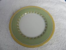 """MARKS AND SPENCER ' YELLOW ROSE ' 6"""" TEA PLATE"""