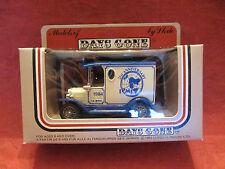 LLEDO   Days-Gone  Ford Model ' T ' Van  Cream   #6008  I.P.M.S.  NIB  (8,1)