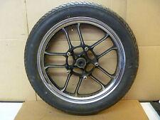Honda VF VF700 Magna 700 VF700-C Used Original Front Wheel 1984 #HW70