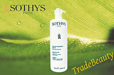 Sothys Purity Cleansing Milk - 500ml * new