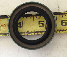 "Seal for Boat Trailer hub 1"" or 1 1/16 Bearing Seal straight spindle GS100 BULK"