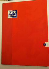 OXFORD  Cahier 24 x 32 , 96 pgs, Seyes/ grands carreaux , Vends nombreux Cahiers