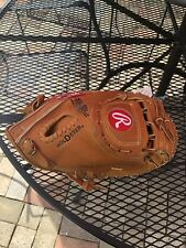 RAWLINGS HEART OF THE HIDE CATCHERS MITT PRO-LTF. HORWEEN HOH BASEBALL Brand New