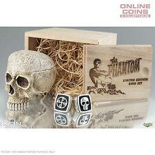 The Phantom - Phantom Ring Set Size 9 Limited Edition