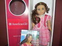 American Girl Doll 2011 Kanani Retired Monk Seal Mini Newspaper ONLY