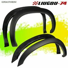 Fit For 02 08 Dodge Ram 1500 03 09 2500 3500 Wheel Fender Flares Usa Fits More Than One Vehicle