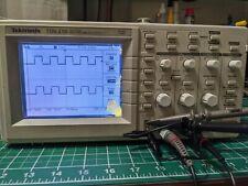 Tektronix TDS210 60MHz 2ch Oscilloscope
