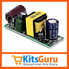 12V 300mA Switching power supply board AC 220V - DC12V power supply module KG139