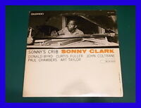 Sonny Clark/Sonny'S Crib/Blue Note/United U.S. Artists/Bst81576/3 Points Or More