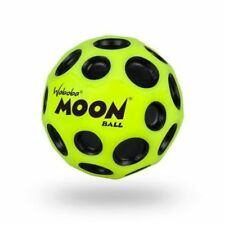 Waboba Moon Ball Extreme Bounce Crazy Spin Stylish Lightweight Design Age5