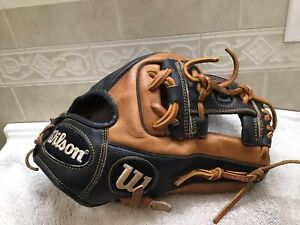 "Wilson A2000 1788 11.25"" Youth Adult Baseball Infielders Glove Right Hand Throw"