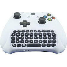 Mini Wireless Keyboard 2.4G USB Receiver for XBOX One Controller White HOT SALE!