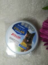 Pet Armor Flea & Tick Collar for Large Dogs 2 Collars 12 month Protection