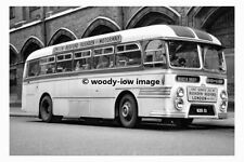 ab0033 - Birch Bros Coach Bus - WXR 51 - photograph