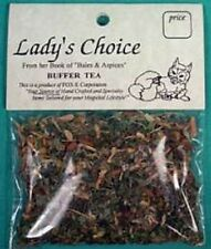 "Lady's Choice ""Buffer"" Tea ~ Herb Magick"