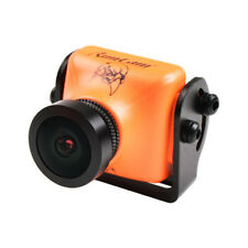 RunCam Eagle 2 Camera Orange 4:3 FOV 140° 2.5mm