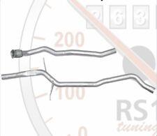 Audi A4 A5 2,0 TFSI B8 8K 8T Pre- e Tubo Ricambio Silenziatore/Marmitta > Nuovo