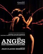 LES ANGES EXTERMINATEURS [DVD] - NEUF