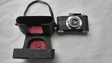 Vintage Argus A2 F 3886 35mm Film Art Deco Camera