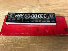 Frigidaire Oven Display Board 316474951 Ap6885970 Ps12717710
