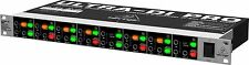 Behringer Pro Audio Signal Processors/Rack Effects