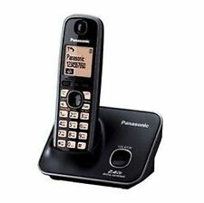 PANASONIC KX-TG3711SX DIGITAL CORDLESS PHONE+POWER BACK-UP OPERATION