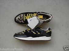 Adidas Tech Super 45 1/3 wcap Consortium Originals Black 1/Chalk 2/Super Yellow