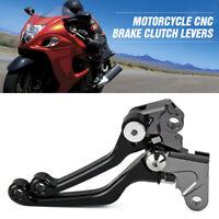 2x CNC Brake Clutch Lever For Honda CR80R/85R/125R/250R 1992-2003 CRF150R/125F