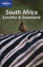South Africa, Lesotho and Swaziland by Alistair Simmonds, Becca Blond, Kate Arm…