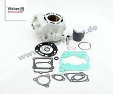 Suzuki RM 125 125ccm 125cc Zylinder honen Wössner Kolben Zylinderkit Bj.00-03 *