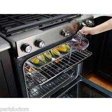 NEW KitchenAid 30 Inch Range Steam Reservoir Oven Rack W10686408