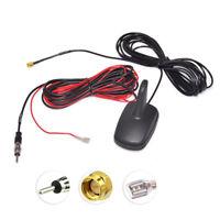 SMA DIN Shark Amplifier Antennen splitter Extension Kabel 5m für Digital radio