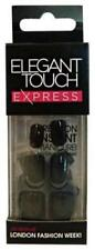 Elegant Touch Express 3 Minute Manicure Black X 2 Navy 1