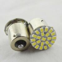 1157 bay15d 22 SMD LED Car Bulb Light Brake/Stop/Tail /Reverse Lamps (A Pair)