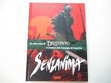 DRAGONERO SENZANIMA RED VARIANT EDITION CON GADGET FASCIA ESAURITO !!! # 1