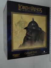 Lord of the Rings * Catapult Troll * Design Maquette * Sideshow/WETA * Limited