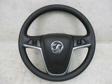 Volant Multifonctions Opel Meriva B 1,4 13351023,13300475