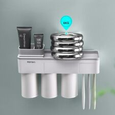 Bathroom Drill-Free Toiletry Storage Set - HIGH QUALITY With FAST SHIPPING