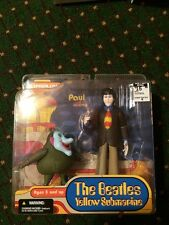 beatles mcfarlane figures Paul