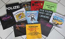 50 x T-Shirt LP-verpackt S M L Xl Xxl Restposten Sonderpreis Posten Fun Shirts