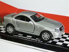 Diecast For 1998 MERCEDES BENZ SLK 1:32 Die Cast  toy car