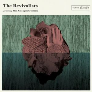 The Revivalists - Men Amongst Mountains CD NEW
